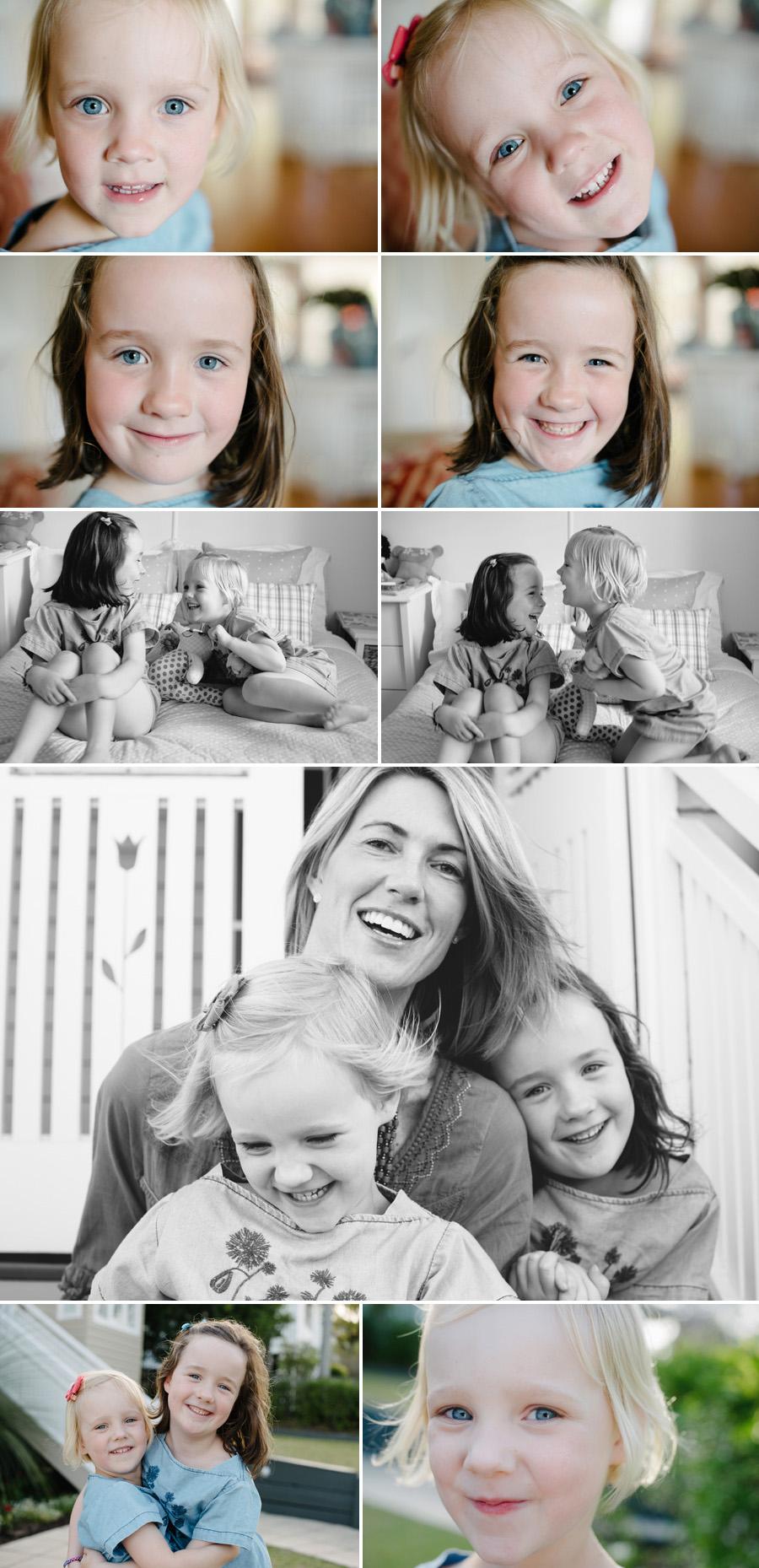 Brisbane Child and Family Photographer
